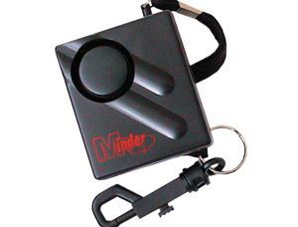 Picture of Minder Personal Attack Alarm