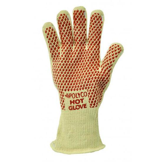 Polyco Hot Glove ® (Long), Size 9