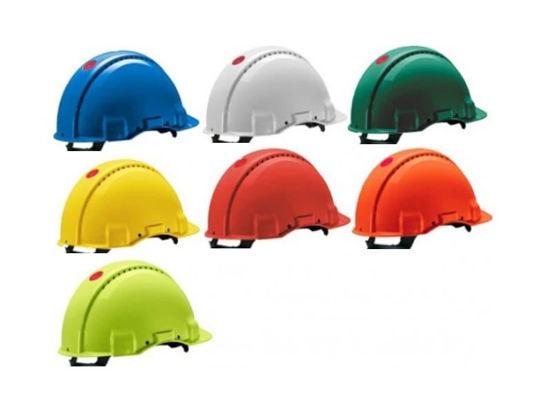 3M™ G3000 Safety Ventilated Helmet