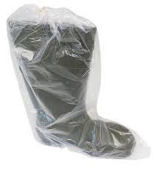 Polythene Over Boots