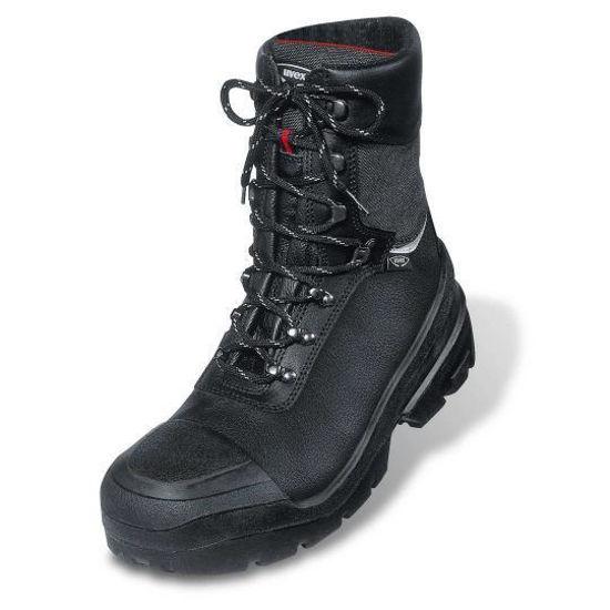 Uvex Quatro Boot