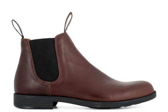 Blundstone Chestnut Dealer Boot, Brown
