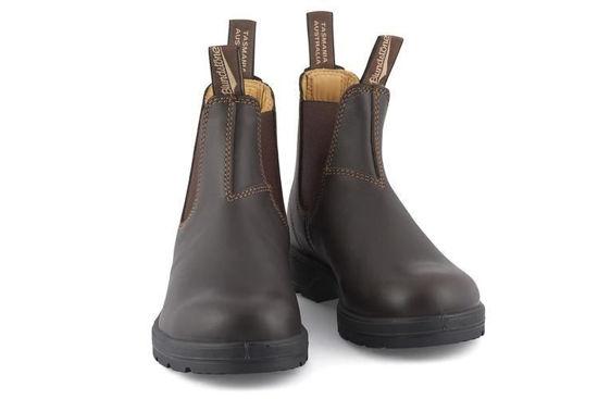 Blundstone Walnut Dealer Boot, Brown