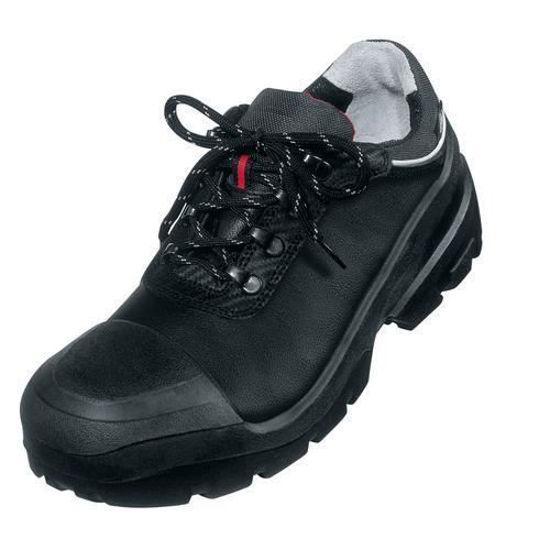 Uvex Quatro Pro Shoe, Black