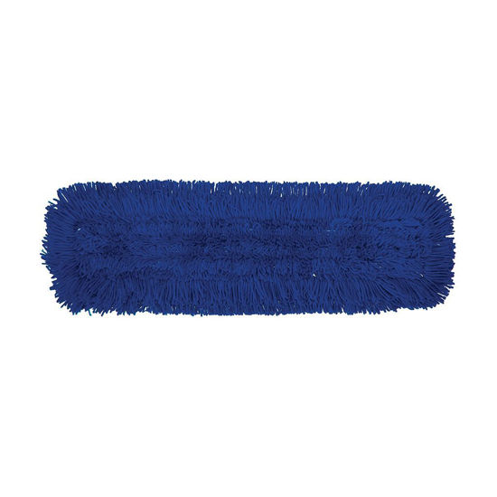 Picture of Sweeper Mop Head Synthetic 60cm, Blue