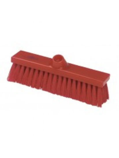 Picture of Medium Poly Broom, Red