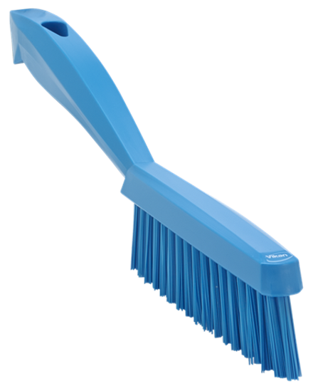 Picture of Vikan Narrow Hand Brush with short handle, 300 mm