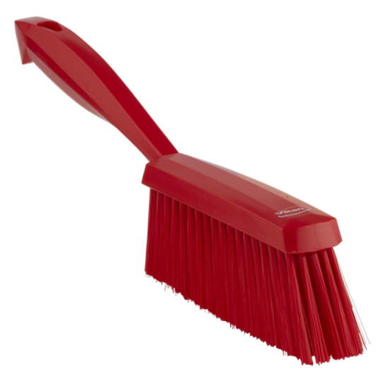 Picture of Vikan Hand Brush, 330 mm, Soft, Red