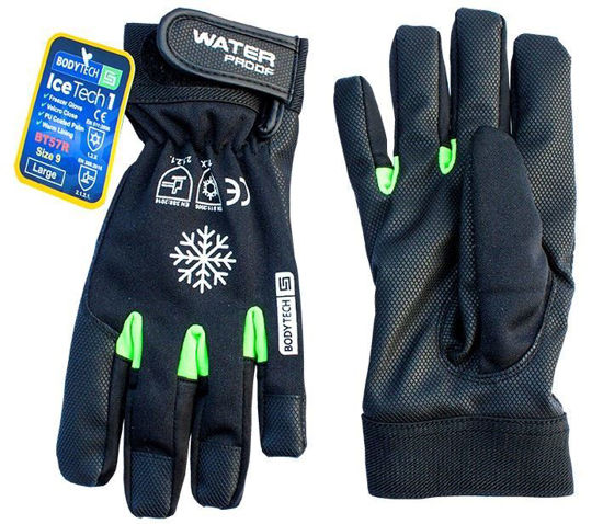 Picture of Waterproof Outdoor Freezer Glove, Pair