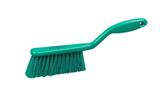 Picture of Professional Soft 317mm Banister Brush, Green