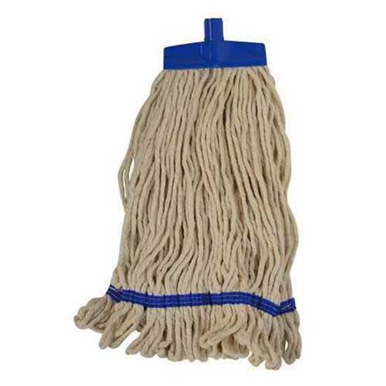 Picture of Stayflat Cotton Mop 12OZ, Blue