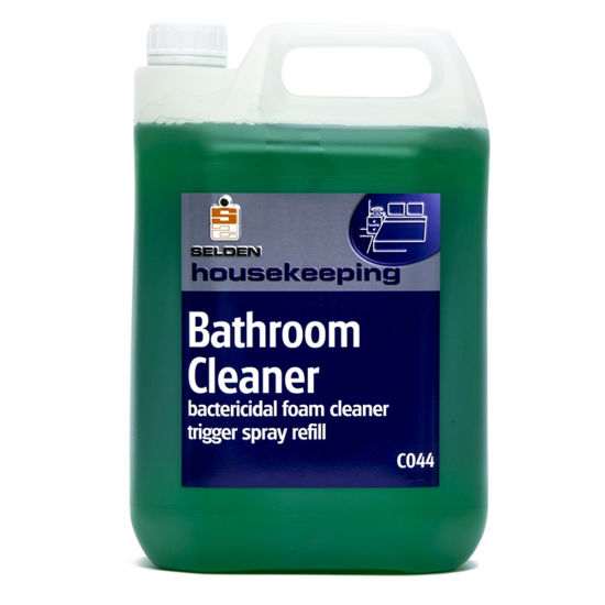 Picture of Selden Bathroom Cleaner, 5L