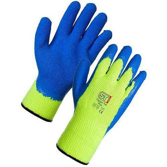 Picture of Topaz Ice Plus Glove, Size: 2XL