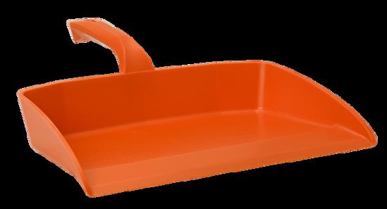 Picture of Vikan Dustpan, 295 mm, Orange
