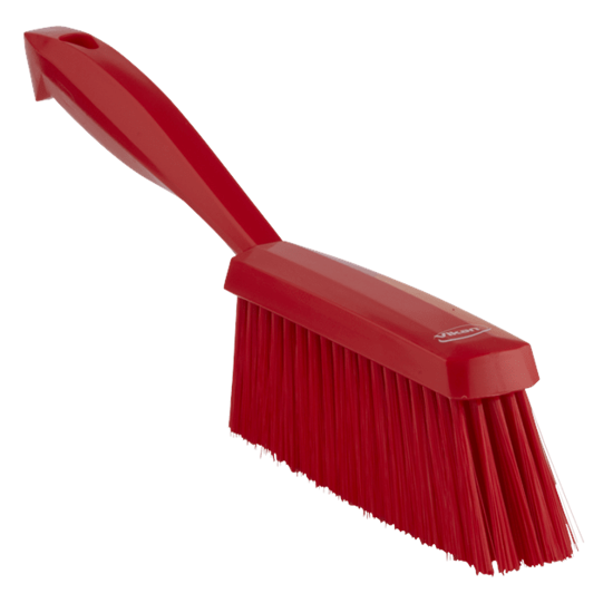 Picture of Vikan Soft Hand Brush, 330 mm, Red
