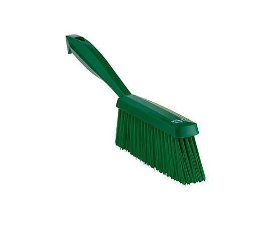 Picture of Vikan Soft Hand Brush, 330 mm, Green