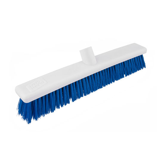 Picture of Washable Broom Soft 45cm, Blue