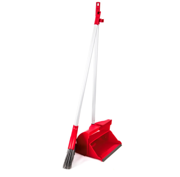 Picture of Lightweight Lobby Dustpan & Brush Set