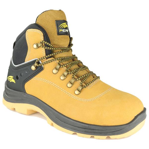 Picture of Torsion S3 Src Hiker Boot, Honey