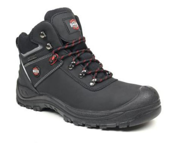 Carson Waterproof Safety Hiker