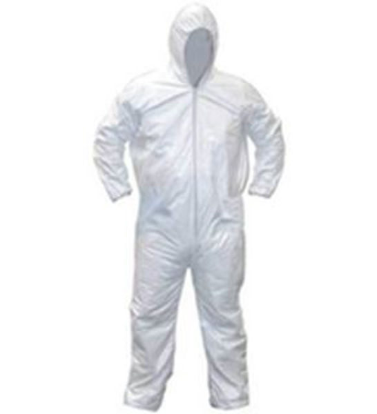 Picture of Type 5/6 Coverall (Non Laminated)