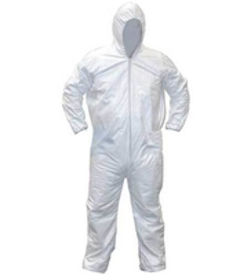 Picture of TYPE 5/6 COVERALL SIZE: 2XL *EACH*(NON LAMINATED)