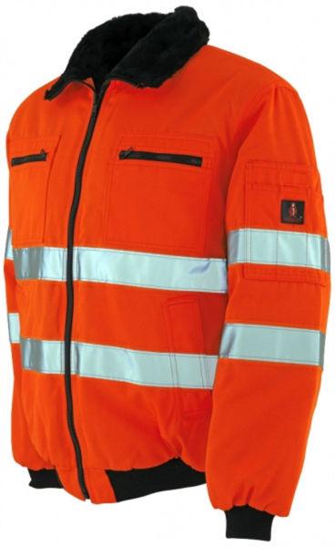 Picture of Mascot Alaska Jacket, Orange