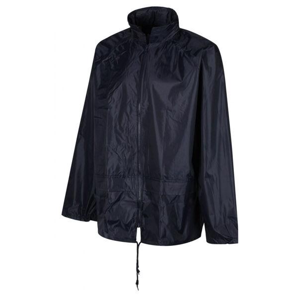 Rainsuit Jacket Navy,