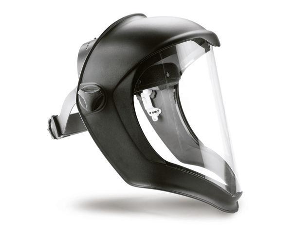 Honeywell Bionic Face shield, Clear
