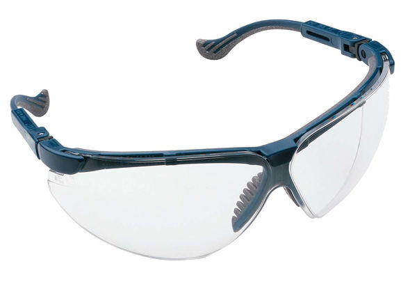 Honeywell Durastreme XC Clear Safety Glasses