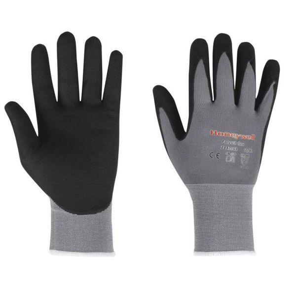 Honeywell Polytril Flex Nitrile Coated Gloves 2332663