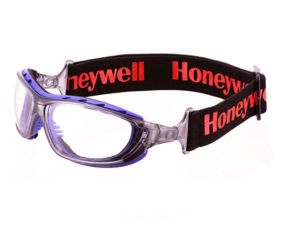 Picture of Honeywell Sp1000 2G Clear Goggle