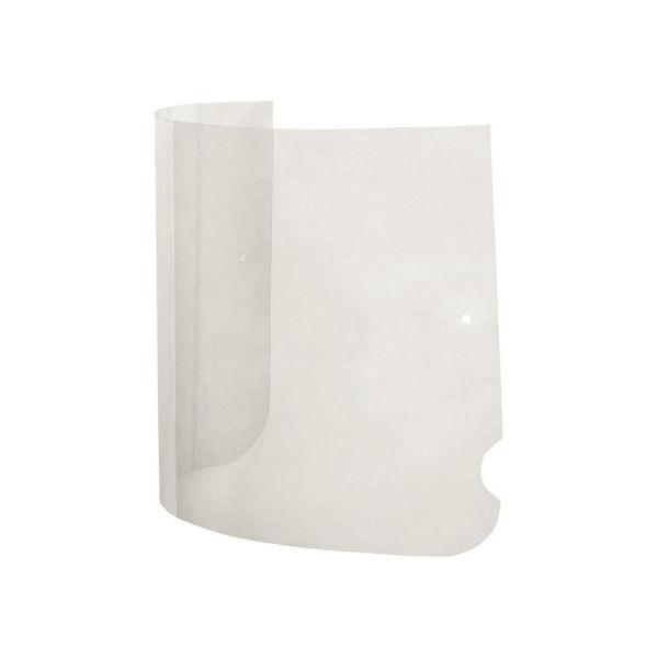 Honeywell 1001731 DAF-9220/50 Disposable Visor Covers