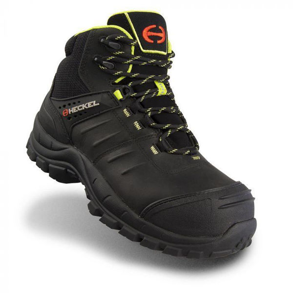 Picture of Uvex Maccrossroad Black Laced, Boot