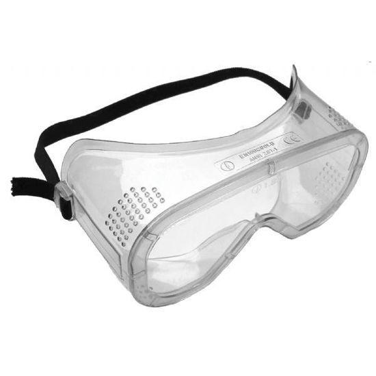 Martcare® Impact Goggle HC Lens