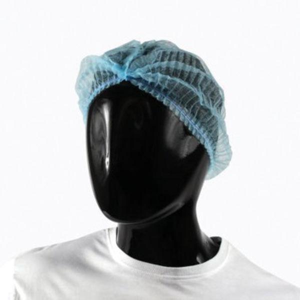 Picture of PAL MOB CAP, 1000/CASE, BLUE