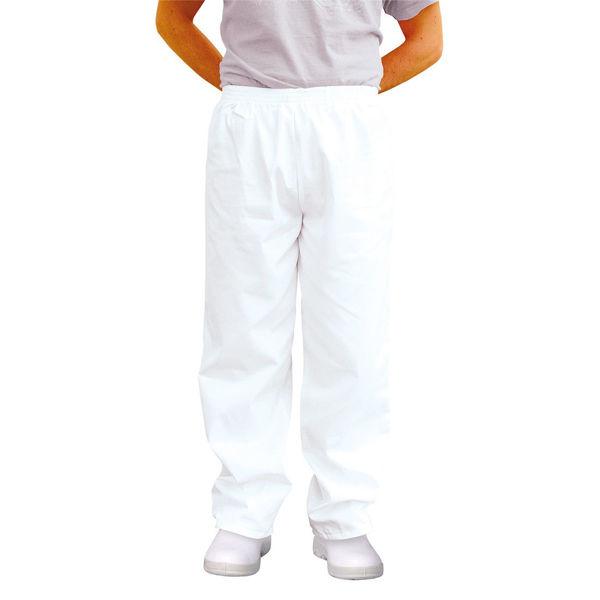 Portwest 2208 White Food Trouser