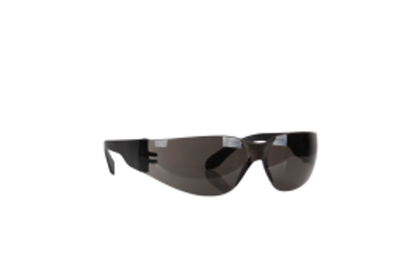 rodo, Smoked Lens Safety Glasses