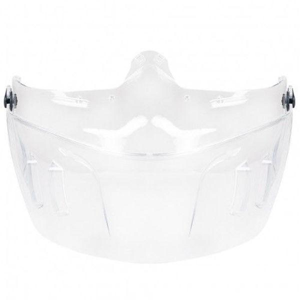Uvex Flip-Up Ultrashield Faceguard