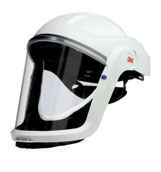 Picture of 3M Versaflo M-206 Faceshield with Comfort Faceseal