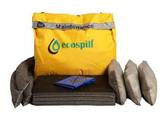 50L Maintenance Spill Response Kit | Vinyl Holdall