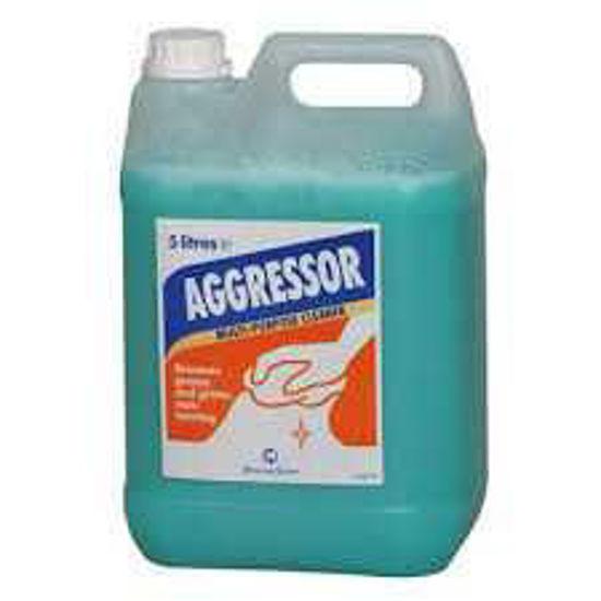 Aggressor, 5Ltr  Each
