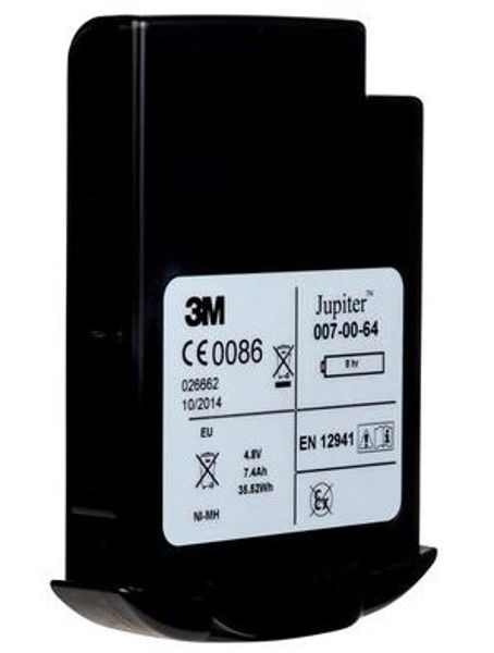 Picture of 3M™ JUPITER™ BATTERY PACK, 8 HOUR, 007-00-64P, EACH
