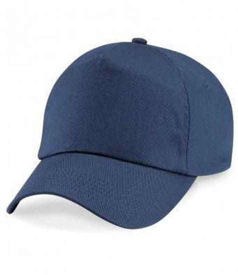 Baseball Cap, Navy