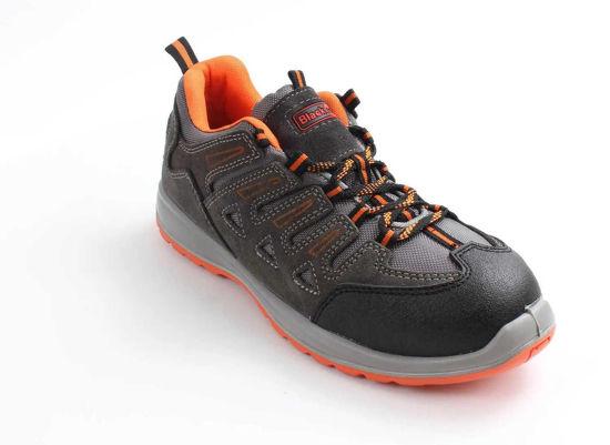 Blackrock Delaware Laced Trainer/Shoe, S1P, Src,