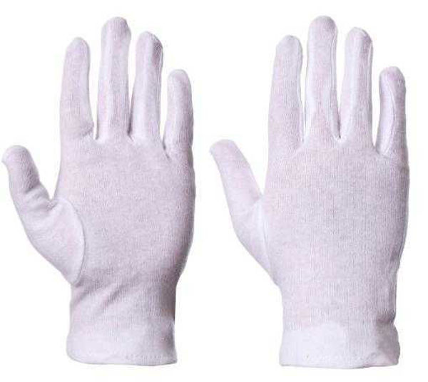 Bleached Ladies Forchette Glove (600 Pairs)