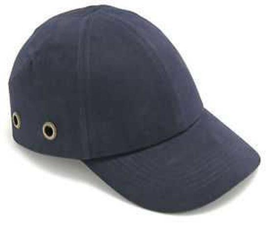Bodytech Baseball Bump Cap, Navy