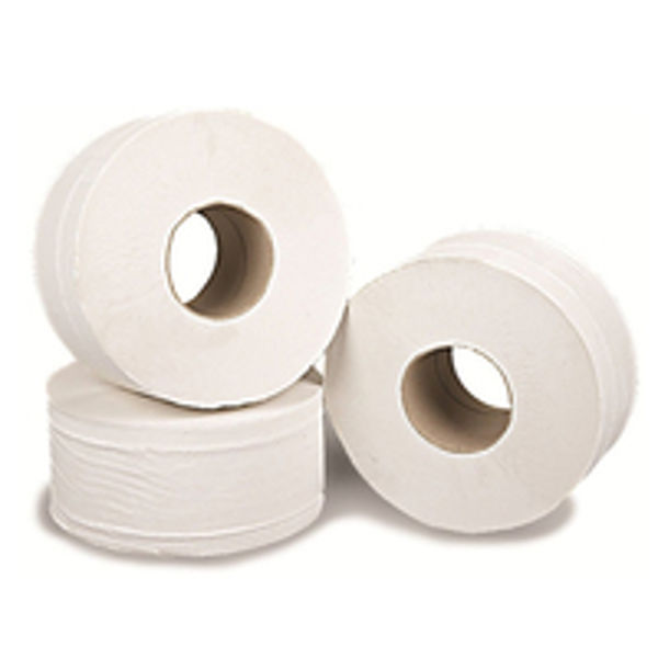 Picture of Maxi Jumbo Toilet Roll, 6/Case