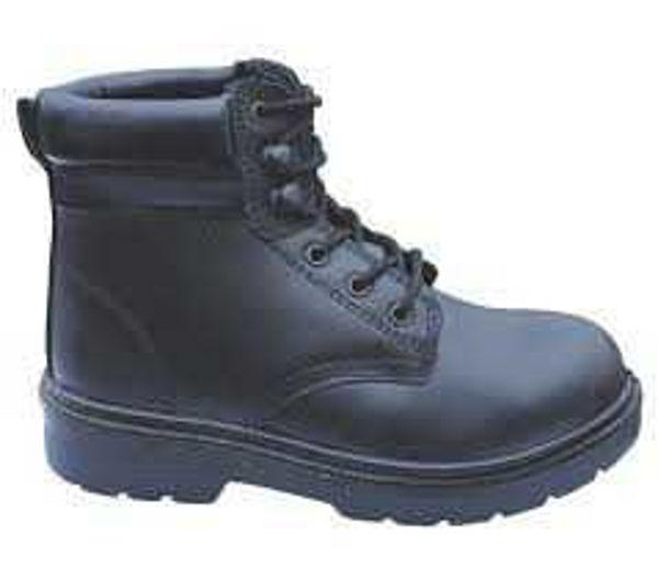 Bodytech Ohio S3 Black Boot,