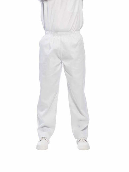 Bodytech, Foodgrade Trousers, White
